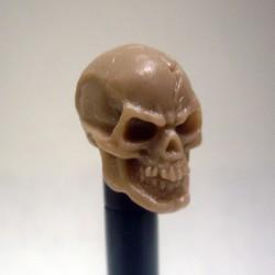 Skull (Cracked)