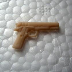 Handgun 02
