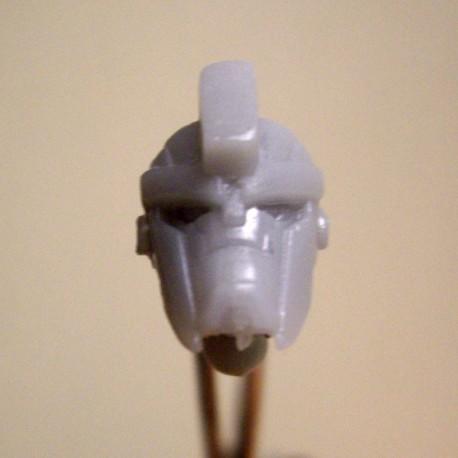 TFP Ferrous Head