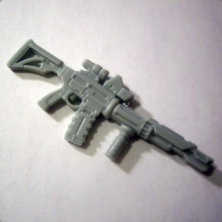 Rifle (Conrad)