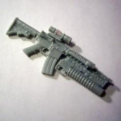 Rifle (Carbine)