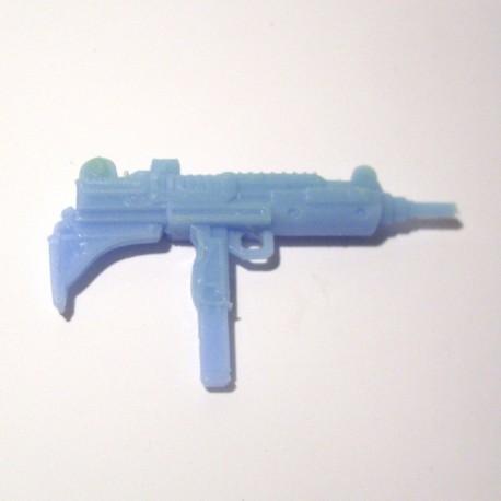 Submachine Gun 01