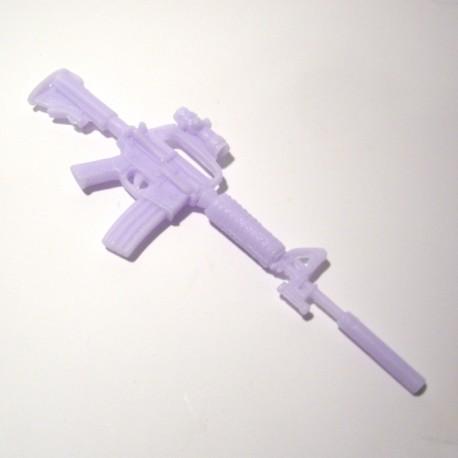 Rifle (M16)