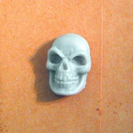 Face (Scowling Skull)