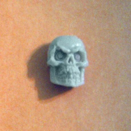 Face (Robot Skull)