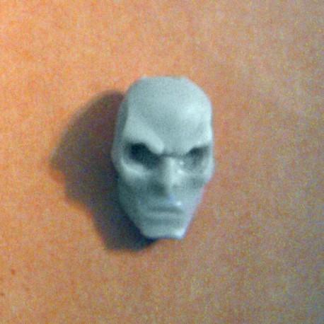 Face (No Face)