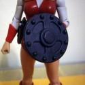 She-Woman Shield