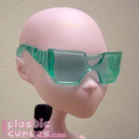 Bandage Glasses