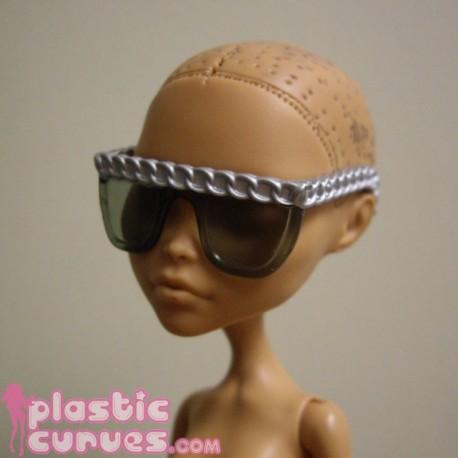 Chain Glasses