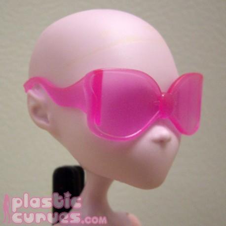 Bow Glasses