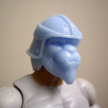 Cat Man (Helmet)