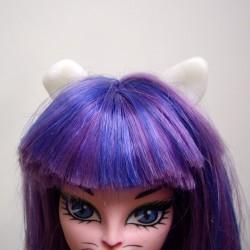 Ears (Wolf Cub)