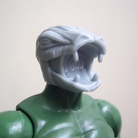 Serpent (Closed Hood)