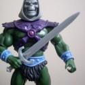 Bonehead Sword (Comic)