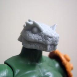 Serpent Warrior 2