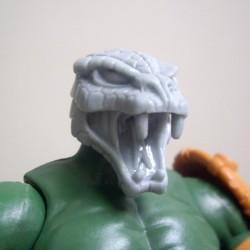 Serpent Warrior 4