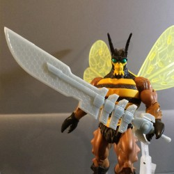 Hive Tech Sword