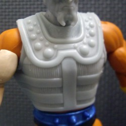 Punching Armor