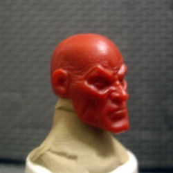 Mask (No Target)