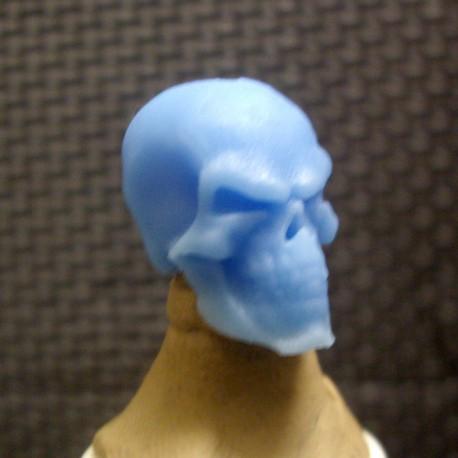 Skull (Angry)